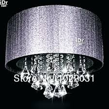 crystal chandelier with shades as well as crystal chandelier with shade new led crystal light shade