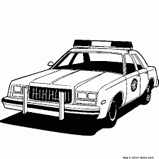 Free Printable Coloring Pages Police Cars The Art Jinni