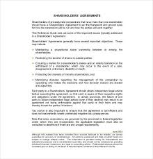 This agreement, dated agreement date is entered into amongst the following individuals constituting all of the current shareholders of corporation. 18 Shareholder Agreement Templates Free Word Pdf Format Download Free Premium Templates