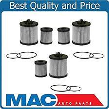 03 07 f250 f350 f450super duty 6 0l 03 F250 Fuel Filter Changing Fuel Filter F250 Diesel