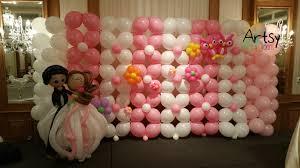 balloon wedding couple singapore balloon decoration services in the most brilliant creative balloon wall decoration ideas