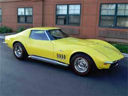 1969 Chevrolet Corvette for Sale | ClassicCars.com | CC-971144