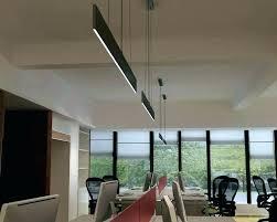 office light fixtures. Modern Office Lighting Fixtures Pendant Led Hanging Light
