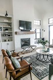 modern home wrapped in farmhouse beauty bench in living roomliving