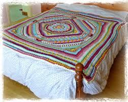 Sophie's Universe Crochet Pattern Custom Decoration