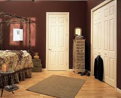 interior closet doors