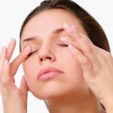 پریدن چشم