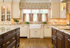 Granite With Cream Cabinets Best Color Granite For Cream Kitchen Cabinets Top Colors To Paint