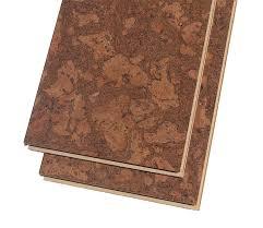dark cork plank flooring. Plain Dark Tasmanian Burl Cork Floor Plank Floating Uniclc On Dark Cork Plank Flooring R