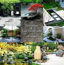 and we will finish this article with mini zen gardens ideas that can be introduced into rock garden layouts ideas