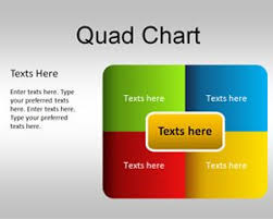 Free Quad Powerpoint Template