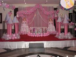 Princess Party Decoration Princess Party Decorating Ideas Party Ideas Amusing Princess