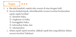 Tersedia pembahasan dan kumpulan soal serta kunci jawaban buku paket bahasa indonesia, bahasa inggris dan matematika kelas 7 8 9 10 11 12. Kunci Jawaban Hal 214 Kelas Xi Bahasa Indonesia Kurikulum 2013 Revisi 2017 Sma Smk Terbaru