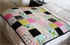 Get Snuggly Soft Quilts with Fleece Backing &  Adamdwight.com