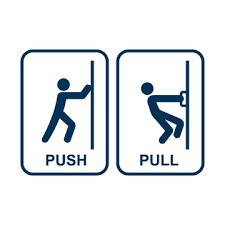 push pull stock photos and royalty free