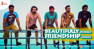 You're probably already singing it in. 10 Songs With Soulful Lyrics That Depict Friendship In The Best Way Possible Chai Bisket