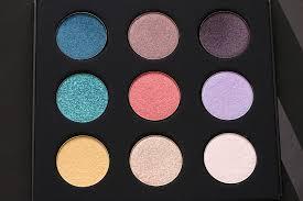 make up for ever artist palette vol 3 fls 3