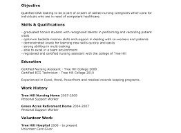 Collection Of Solutions Resume Volunteer Examples Letter Examples