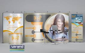 Booth Design Services Hoarding Designs Services Dubai Shopping Mall Indoor
