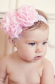 diy baby girl flower headbands fresh 1741 best boutique bows headbands flowers images on