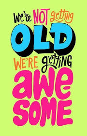 Getting Older Quotes Simple Enjoy Your Age With These Motivational Getting Old Quotes EnkiQuotes