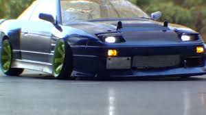 Pop Up Lights Nissan Onevia Diy Rc Pop Up Headlights Youtube