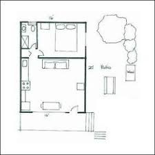 Small Picture New Panel Homes 20 by 30 Traditional floor plan Small Tiny