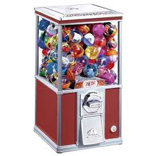 Toy Capsule Vending Machine For Sale Mesmerizing Northern Beaver Toy Capsule Vending Machine