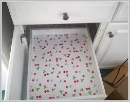 kitchen drawer liner ideas