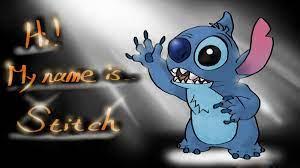 Hi Stitch Lilo And Stitch Wallpapers Hd ...