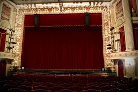 Thalia Hall Chicago Seating Chart Box Office Info Thalian Hall Center For The Performing Arts