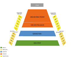 Viptix Com Kentucky Center Whitney Hall Tickets