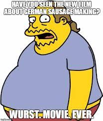 Comic Book Guy Meme Generator - Imgflip via Relatably.com