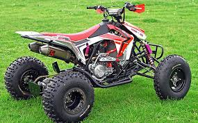 2018 honda 450 atv. perfect atv hondau0027s new 450 and decide that developing something to compete will be  a matter of corporate pride thatu0027s all it takes kick off revolution and 2018 honda atv 7