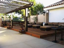 beautiful deck patio design beautiful design ideas of outdoor living room backyard patio with magn
