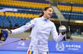 UPDATE: Ana Maria Popescu aduce medalie României. A luat argint la Jocurile Olimpice de la Tokyo - Obiectiv de Suceava