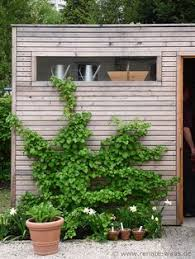 Small Picture contemporary horizontal wood garden shed Need this for