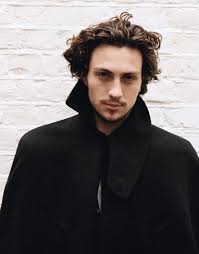 A Day in the Life: Aaron Johnson | Vogue