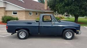 1984 Chevrolet C10 for sale #1965692 - Hemmings Motor News