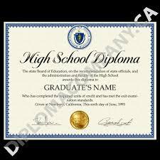 fake usa high school diploma ca fake usa high school diploma