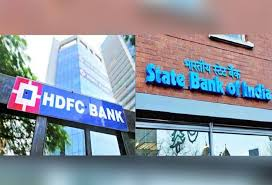market cap so low pared to hdfc bank