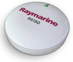 gps antennas raymarine rs150 gps antenna raymarine