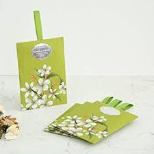 Home Centre Redolance Floral <b>Fragrance</b> Sachet - White: Amazon ...