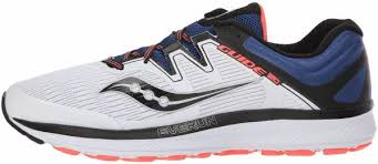 Saucony Pronation Chart Saucony Guide Iso