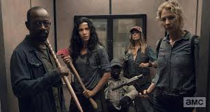 How Low Is Too Low For Fear The Walking Dead Ratings