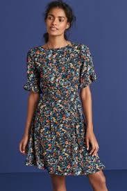 Floral Dresses | <b>Floral Print</b> Midi & Skater Dresses | Next UK