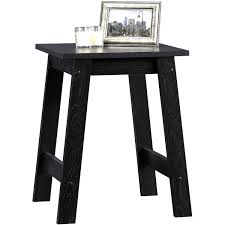 better homes and gardens furniture end table with drawer