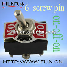 electrical pin way on off jpg electrical 6 pin 3 way on off on momentary toggle switch 125vac 710 x 710