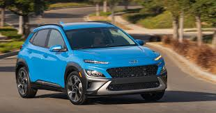 Inspite of remaining one of the more economical possibilities in the actual class, the kona appears to be and feels as though a very much more expensive vehicle on the in. 2022 Hyundai Kona Gets N Line Trim Major Facelift Forbes Wheels
