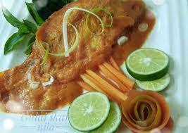 Moms bisa kok membuat sendiri gulai ikan kakap di rumah. Resep Gulai Ikan Nila Merah Kuah Kental Cabe Sembunyi Oleh Aning Han Cookpad